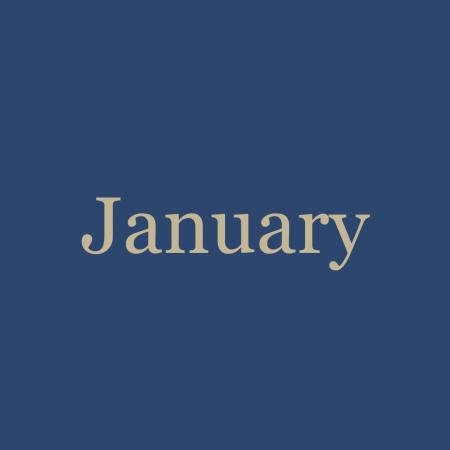 January – 2020