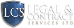 logo-legal & contract services