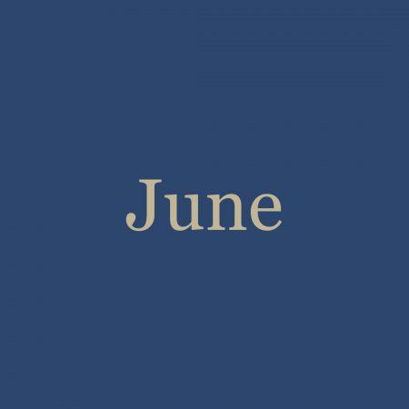 June '20