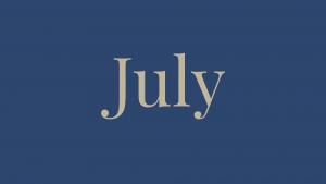 July '20