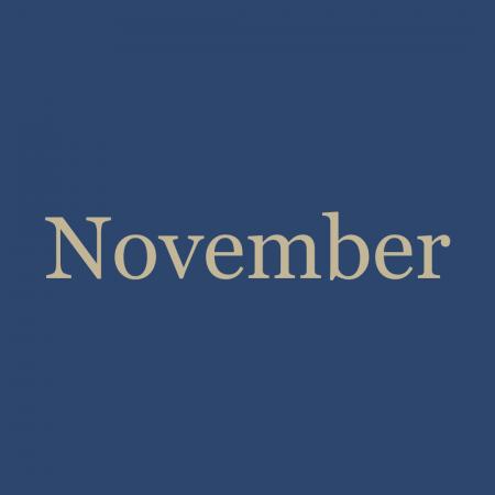 November '20
